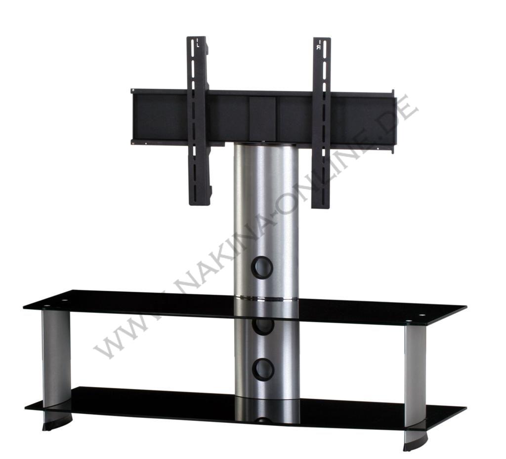 sonorous tv moebel pl2100 b slv pl 2100 b slv 12. Black Bedroom Furniture Sets. Home Design Ideas