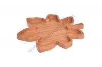 Lify - Sycamore leaf Snack Platte