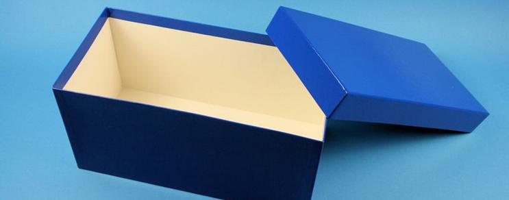 Gift box 13,6x26,8x13 cm