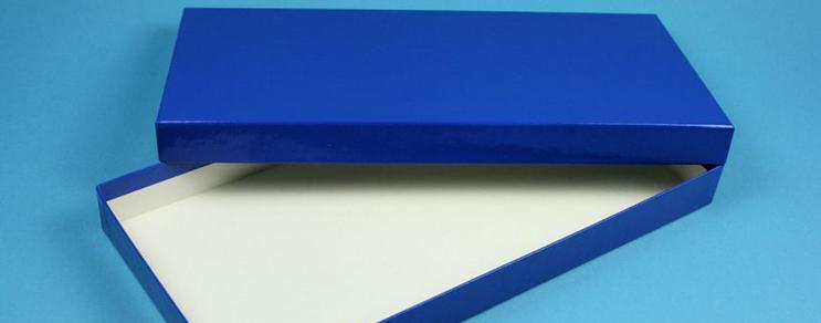Gift box 13,6x26,8x2,5 cm