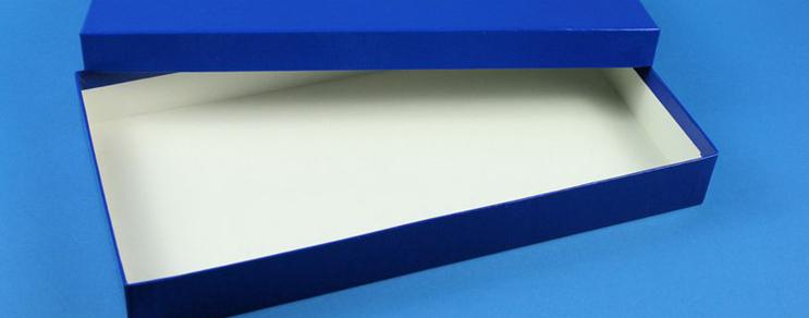 Gift box 13,6x26,8x3,2 cm