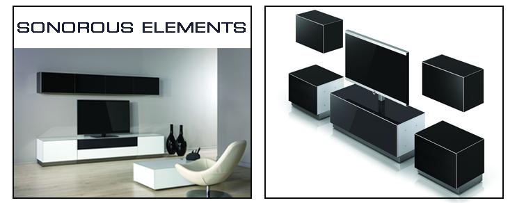 Designed Lowboards modular