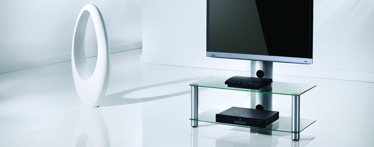 Designed TV Ständer