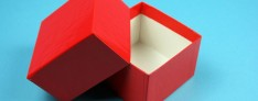 Gift box 7,6x7,6x5 cm