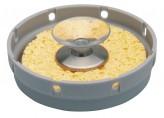 Smellkiller - Zielonka dustbin comfort (silver)