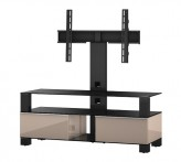 Sonorous TV-Furniture Saragossa MD8123-B-HBLK-CPN
