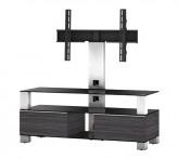 Sonorous TV-Furniture Saragossa MD8123-B-INX-AMZ