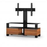 Sonorous TV-Furniture Saragossa MD8123-B-HBLK-APL