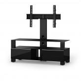 Sonorous TV-Furniture Saragossa MD8123-B-HBLK-BLK