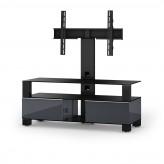 Sonorous TV-Furniture Saragossa MD8123-B-HBLK-GRP