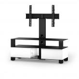 Sonorous TV-Furniture Saragossa MD8123-B-HBLK-WHT
