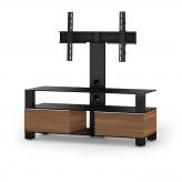 Sonorous TV-Furniture Saragossa MD8123-B-HBLK-WNT