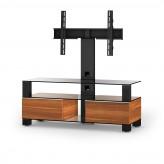 Sonorous TV-Furniture Saragossa MD8123-C-HBLK-APL