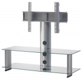 Sonorous TV-Furniture Saragossa PL2100-C-SLV